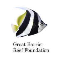 Great Barrier Reef Foundation logo