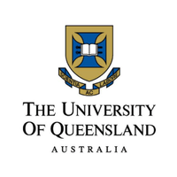 The University of Queensland, Australia logo